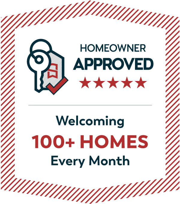 homeowner approved