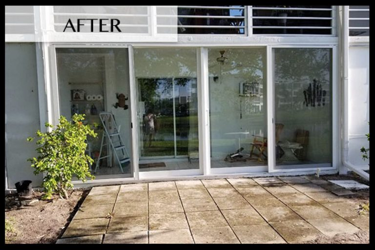 impact windows before after boca 2